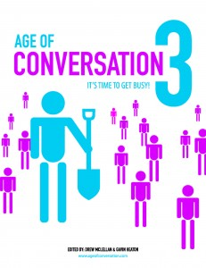 cover of The Age of Conversation 3