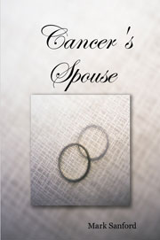 Cover of Cancer's Spouse
