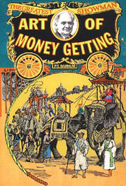 cover of Art of Money Getting