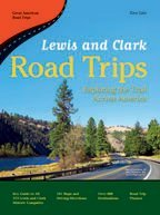 cover of Lewis and Clark Road Trips