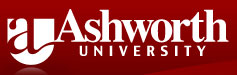 Ashworth University logo