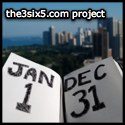 the3six5 project logo