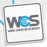 Web Central Station logo