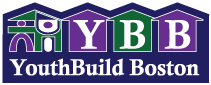 YouthBuild Boston logo