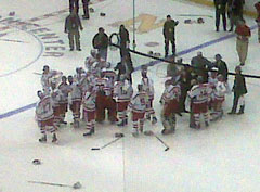 photo of 2009 Boston University Terriers