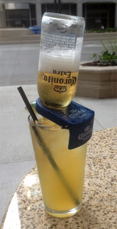 photo of a Caronarita
