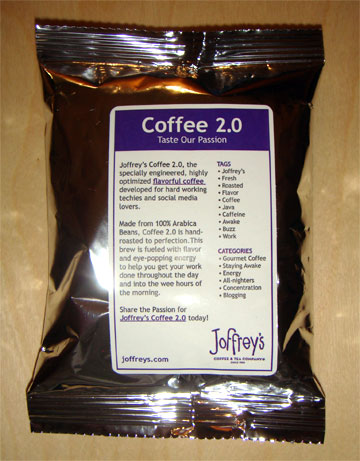 photo of Joffrey's Coffee 2.0
