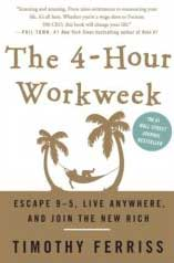 The 4-Hour Workweek cover